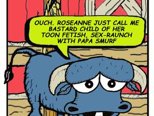 Kinky, Roseanne, very kinky