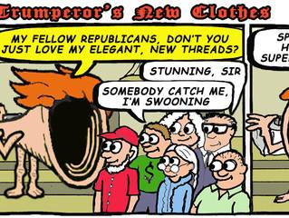 The Trumperor's New Clothes