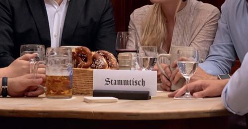 HEUTE: Penzberger-Politik-Stammtisch