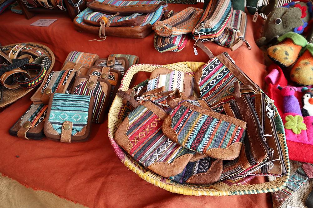 Handmade Artisan Products