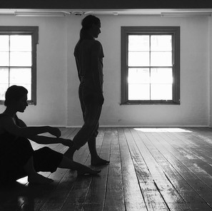 Emergence Dance Sessions - Freedom in Movement & Embodied Experience