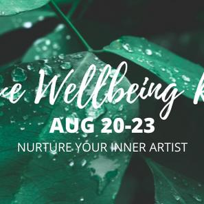 Creative Wellbeing Retreat