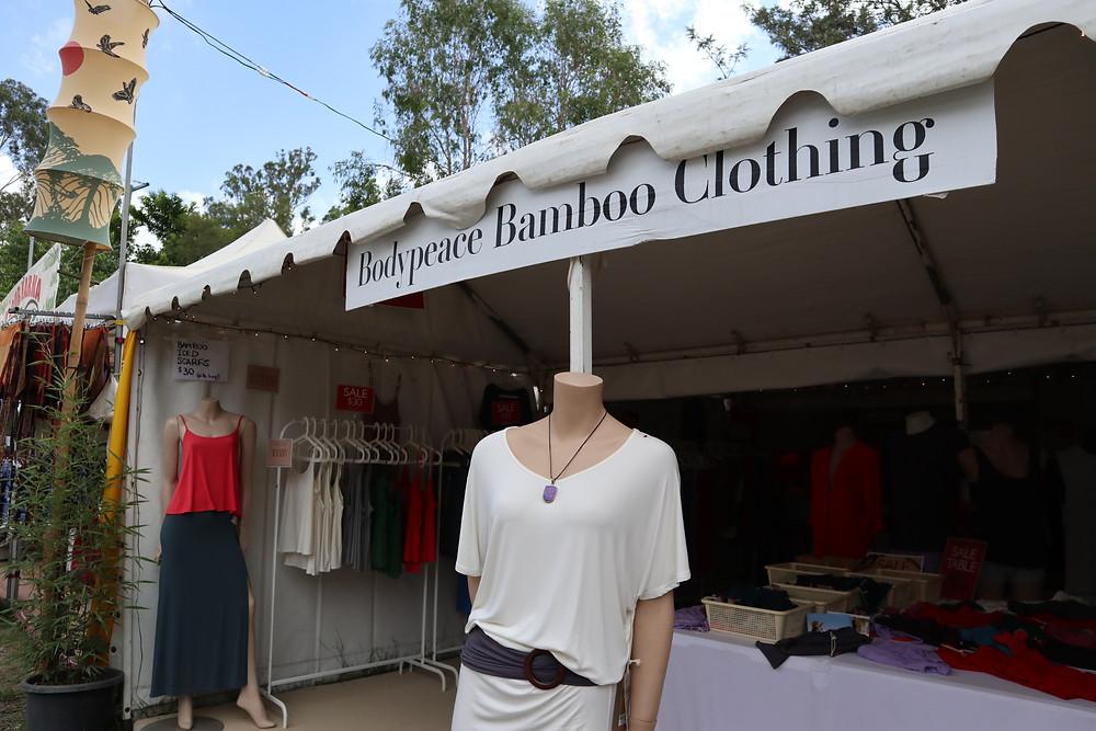 Bodypeace Bamboo Clothing