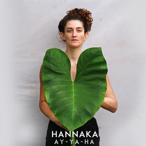 Soulful Music Meditation Tree Planting Fundraiser Tour by Hannaka