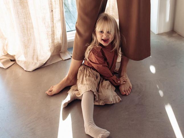 Ditte Svanfeldt/ mama