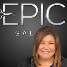 Ashley: Spa Program Manager & Licensed Esthetician