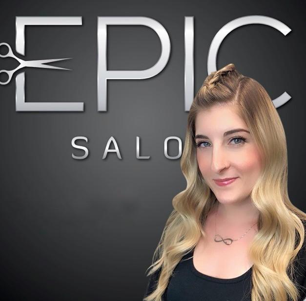 Brianna: Salon Coordinator
