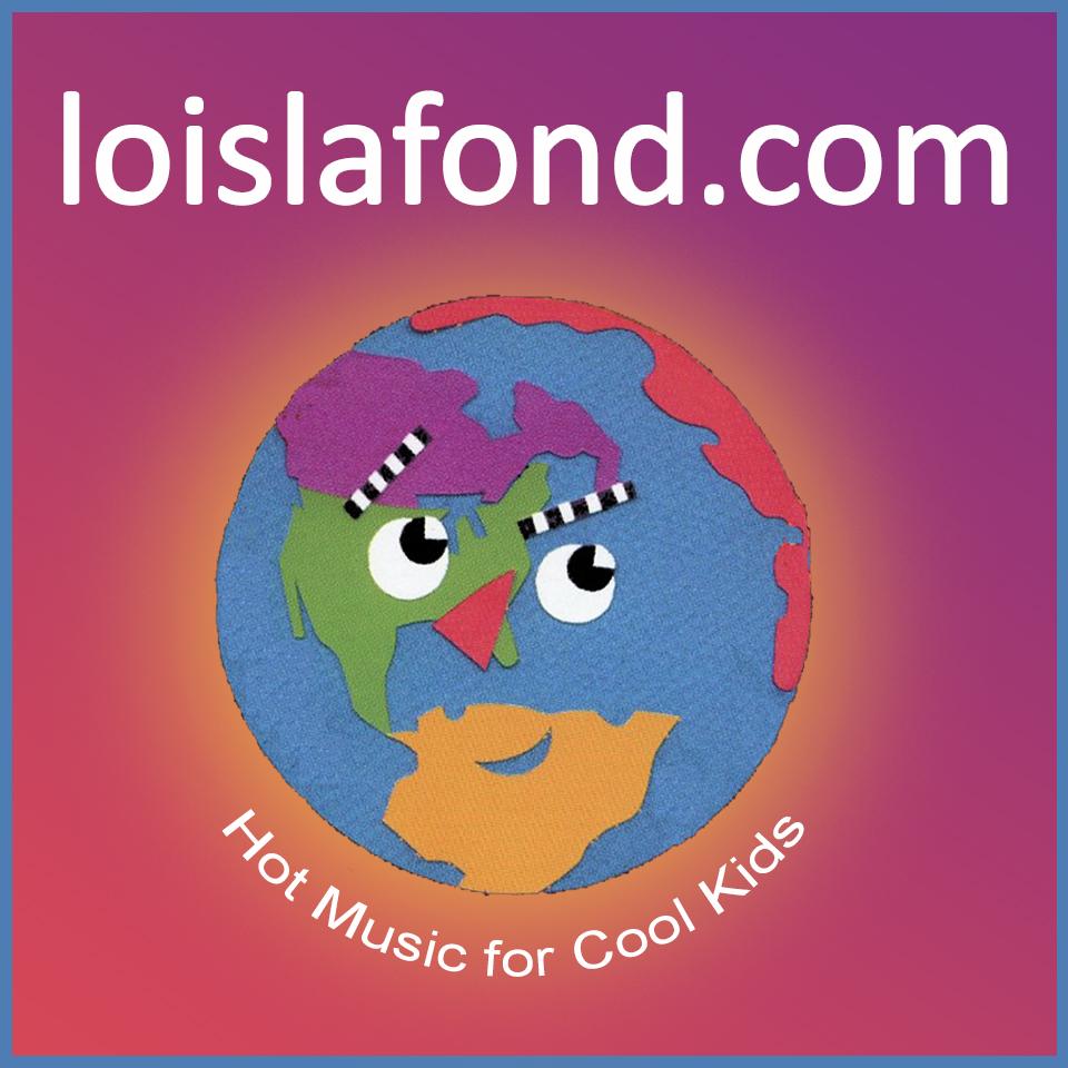 Lois Logo v6