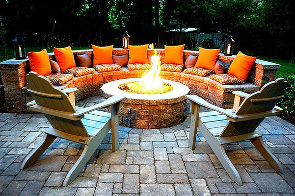 patio-furniture-fire-pit-outdoor-firepla