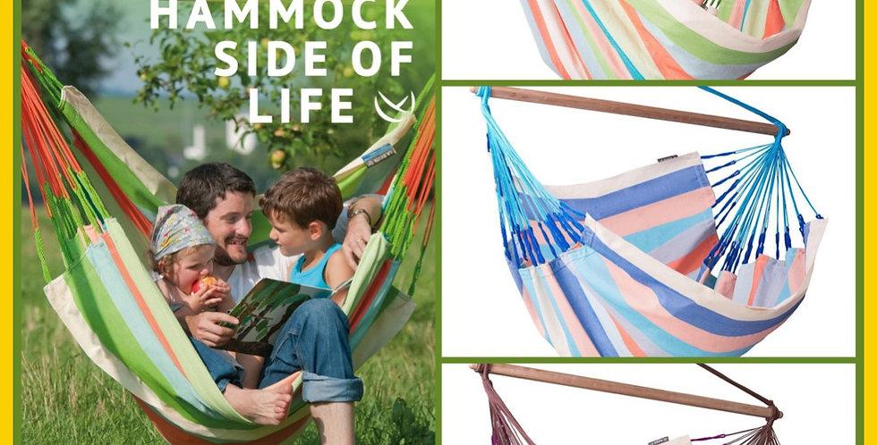Hammock Swing Loungers