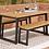 Thumbnail: Picnic Table Set