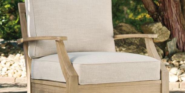 Eucalyptus Lounge Chair