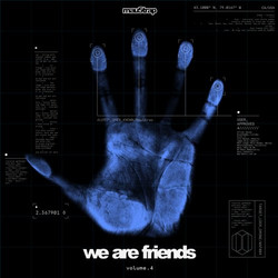 We Are Friends Volume 4.