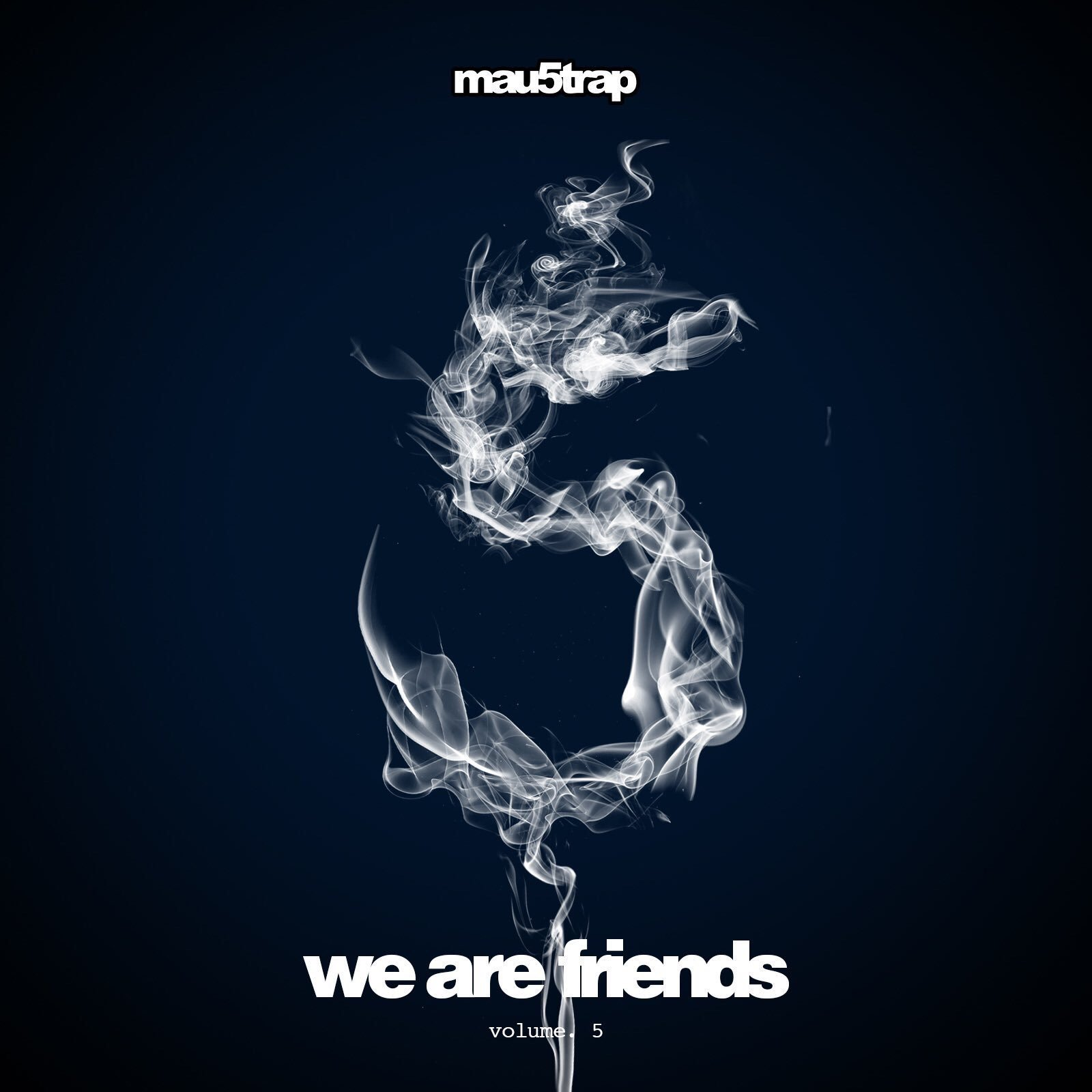 We are friends volume 4