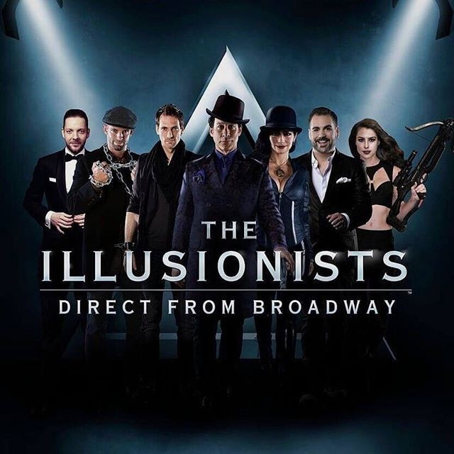 The Illusionists (Kazakhstan)