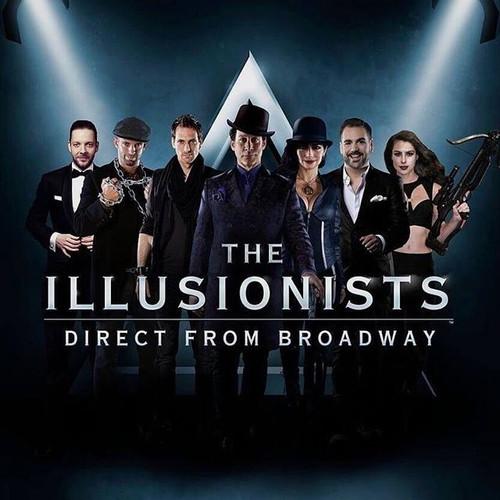 The Illusionists (Kazakhstan)