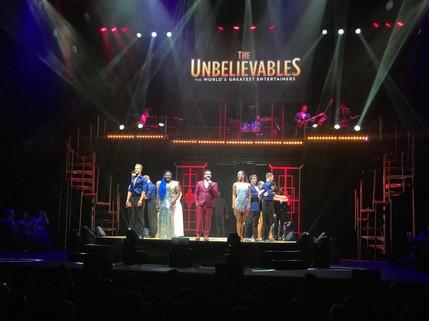 The Unbelievables