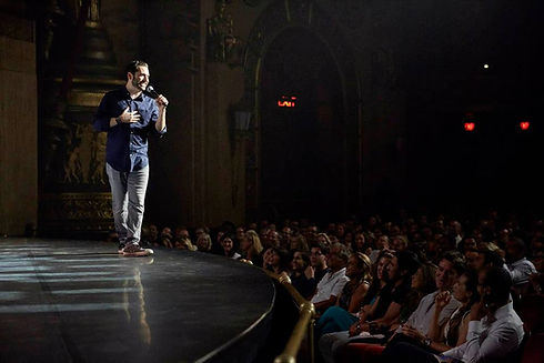 Beacon Theatre (Carl Scheffel-MSG Photos