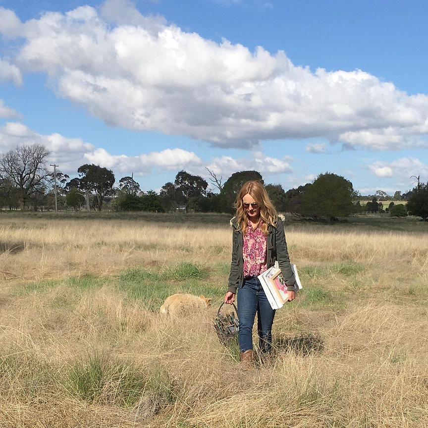 Peta Moore Country Living Blog