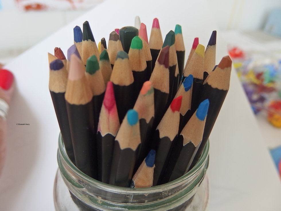 Art Classes Header