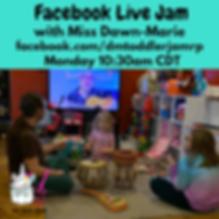 Facebook Live Jam Mon 5.25.png