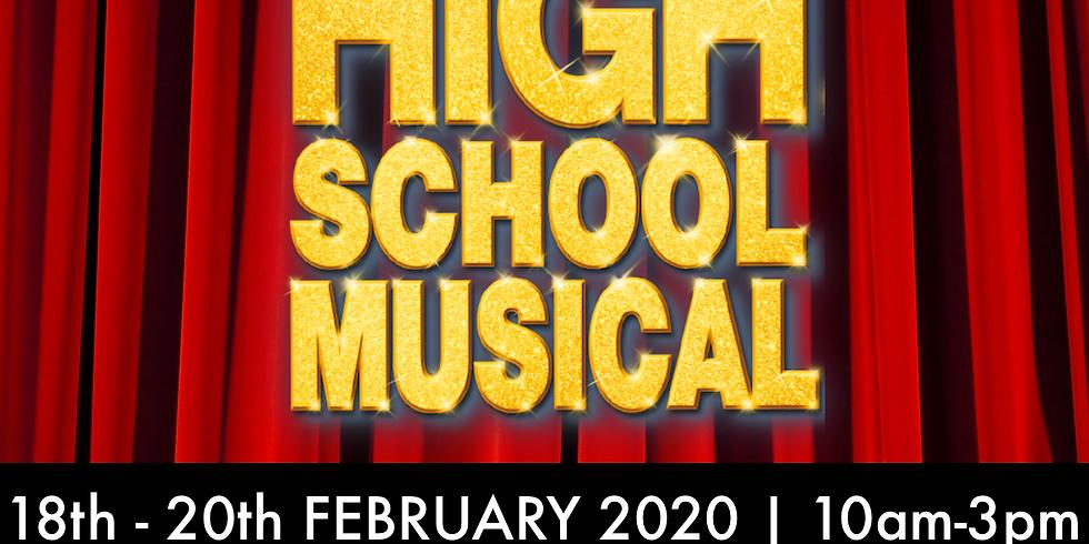 High School Musical - Workshop