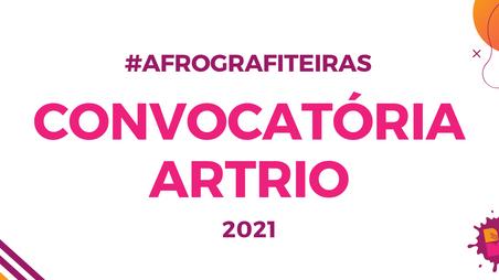 Convocatória ArtRio 2021
