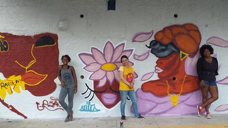 Fundo NAMI - Dia da Consciência Negra