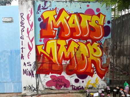 Fundo NAMI - Thalita Maciel