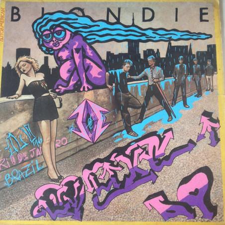 #FundoNAMI 2016: Vinyl Vandals