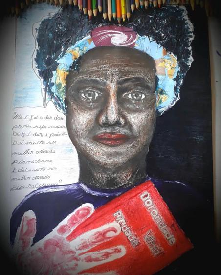 Resultado #DesenhoSemana3 - Campanha contra o Coronavírus