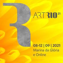 Convites ArtRio - Rede NAMI