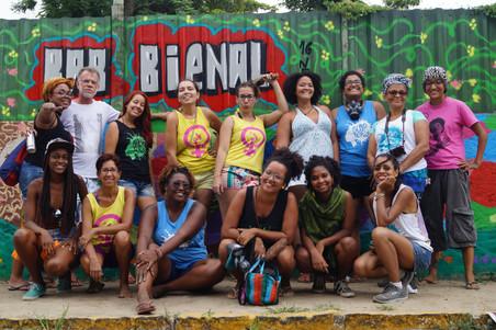 #InterNAMI 2016: Residência NAMI