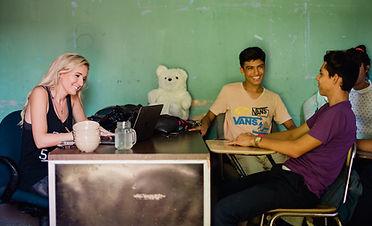 Schools in Nicaraga