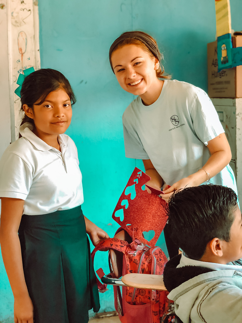 Best Mission Trip to Nicaragua World Missions Outreach