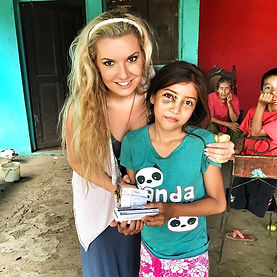 World missions Outreach Missions Trip Nicaragua