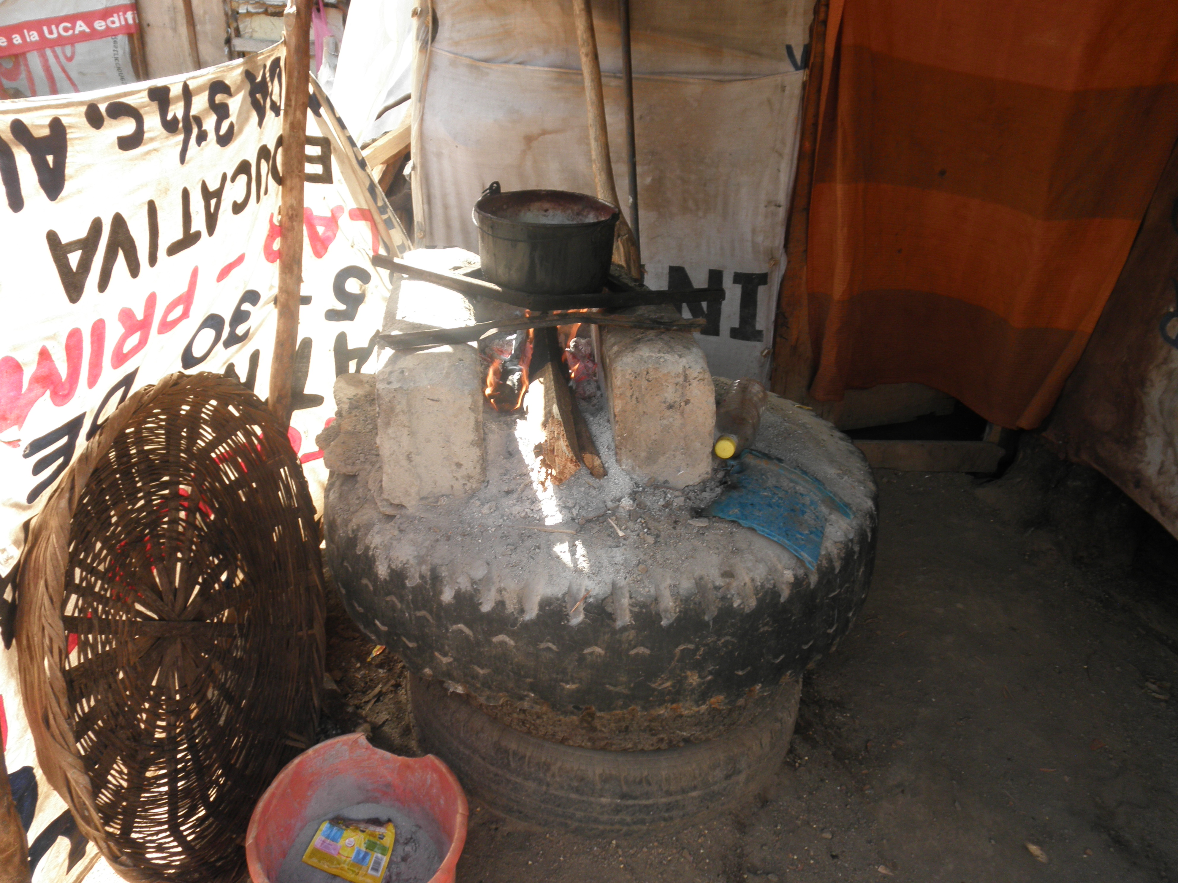Nicaragua Kitchen