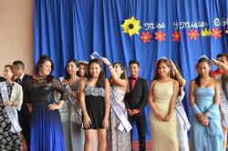Miss High School 2017
