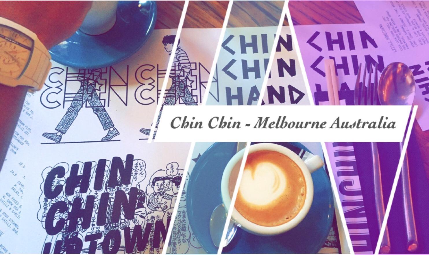Chin Chin Melbourne Australia