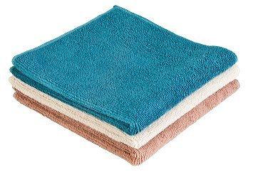 2 Washcloths