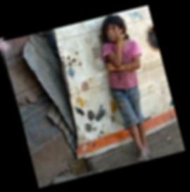 Sponsor a child in Nicaragua