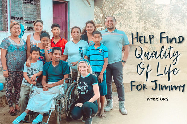 World Missions Outreach Missionaries Ministry Nicaragua