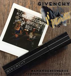 Givenchy Interdit Mascara Review
