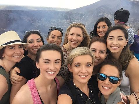 masaya Volcano Self Tours