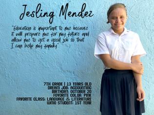 Jesling Mendez