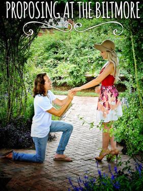 Nathans Engagement Story