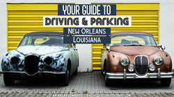 Driving and Parking in New Orleans
