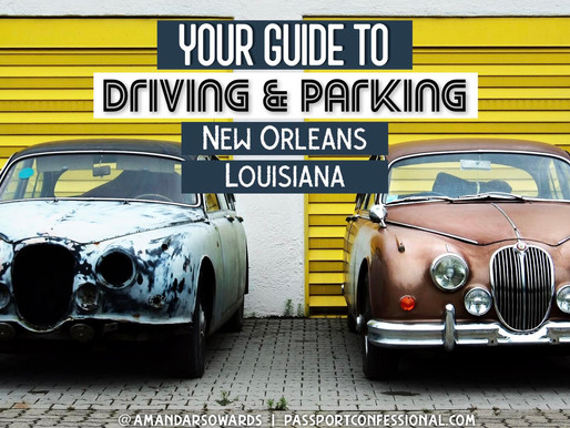 New Orleans Guide to Transportation