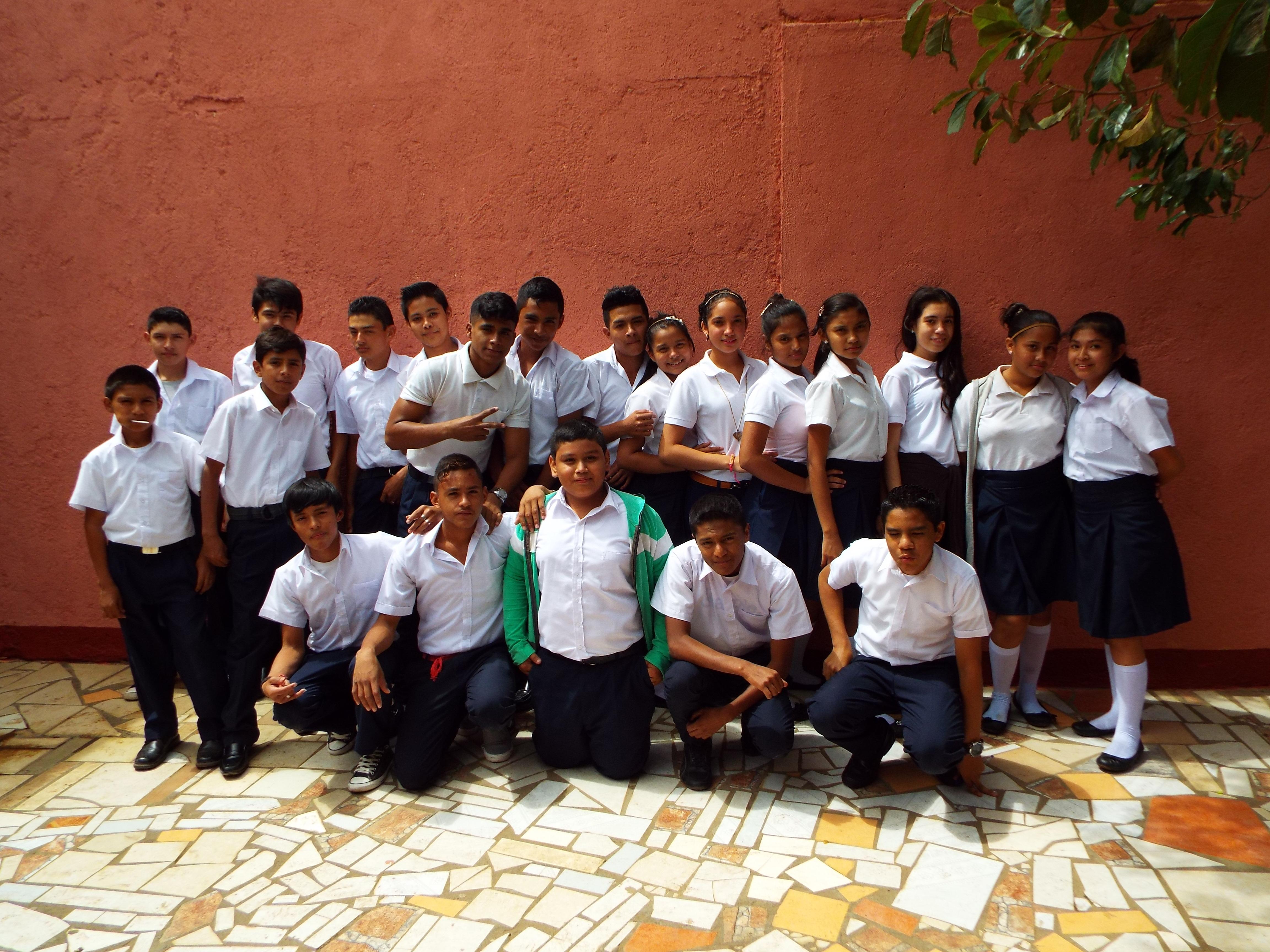 2016 9th Grade Class