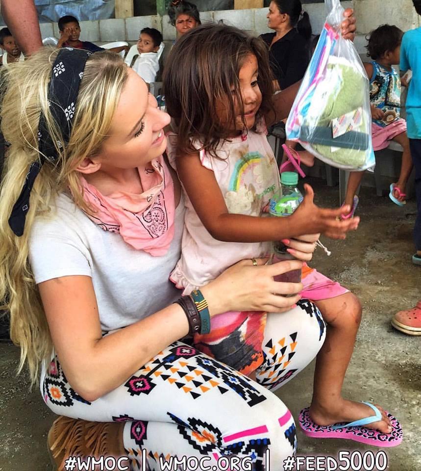 La Chureca Nicaragua with Amanda Sowards World Missions Outreach